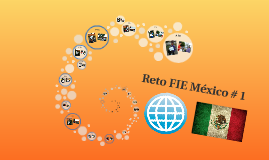 Reto FIE México # 1