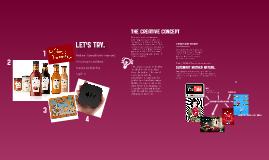 The Creative Concept