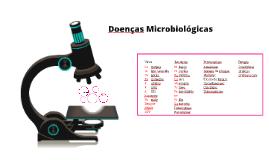 Doenças Microbiológicas