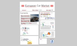 European car market