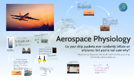 Aerospace Physiology