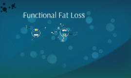 Copy of Functional Fat Loss Workshop