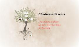 Børns vilkår i Aalborg i en flygtningefamilier
