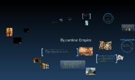 Copy of Byzantine Empire