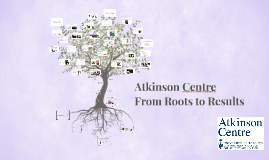 Atkinson Centre