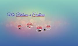 Mo Bhliain a Ceathair
