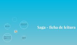 Copy of Saga - ficha leitura