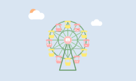 Copy of Ferris Wheel Template 대관람차 템플릿