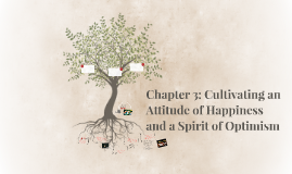 Chapter 3: Cultivating an Attitude of Happiness and a Spirit