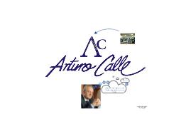 Estrategias Arturo Calle