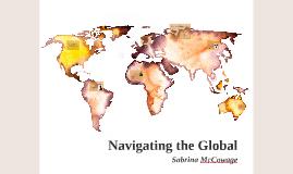 Navigating the Global