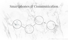 Smartphones & Communication