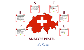 Copy of Analyse PESTEL - La Suisse