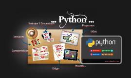 Lenguaje Multiparadigma Phyton