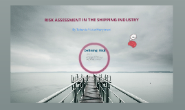 Risk Management in the Shipping Industry