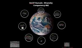 Copy of ExCET Diversity