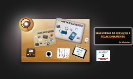 Pós - Marketing de serviços