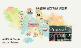 BANCO AZTECA PERÚ