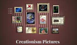 Creationism Speech Pictures