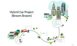 Hybrid Car Project