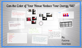 Can the Color of Your House Reduce Your Energy Bill?