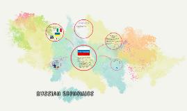 Copy of Russian Economics