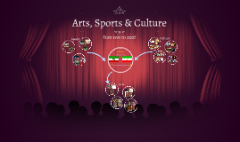 Arts, Sports and Culture