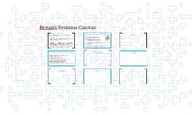 Bryan's Matrix