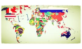 Globalisering 2016-2017 hoofdstuk 3