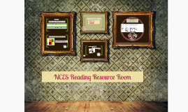 NCES Reading Resource Room