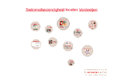 Toekomstbestendigheid locaties Vanboeijen