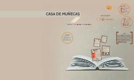 Copy of CASA DE MUÑECAS