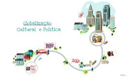 Copy of Globalização Cultural