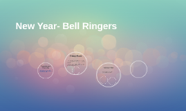 New Year- Bell Ringers