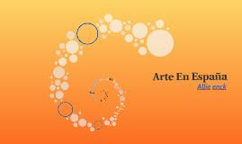 Arte En Espana