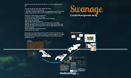 Copy of Coastal Management Study - Swanage