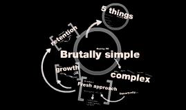 Copy of Making PR Brutally Simple