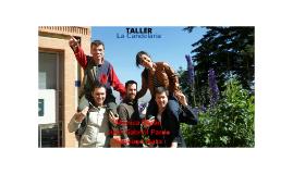 Taller La Candelaria