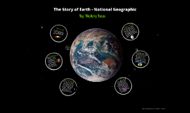 The Story of Earth - National Geographic
