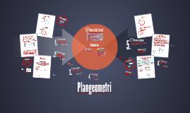 Plangeometri vol. I