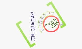 Propuesta 286 - Habilidades del Aprendizaje