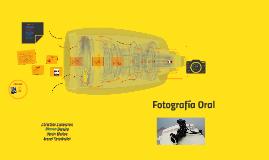Fotografìa en Odontologìa