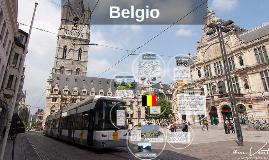 Presentazione sul Belgio