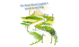 English 9 Social Action Unit Overview
