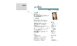 Laura Howarth Zoom-able CV