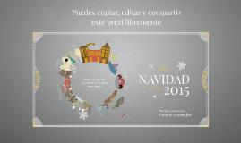 Copy of Prezi Christmas 2014