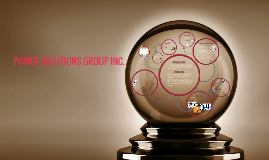 Power Solutions Group