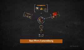 Rut Blees Luxemburg
