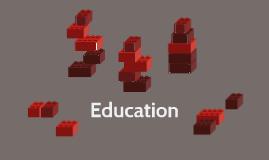 Educationw