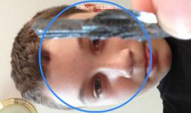 Aaron Gilboa